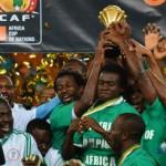 Nigeria, campeona de África y próxima rival de España en la Copa Confederaciones