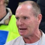 Paul Gascoine ingresado en la UVI: el ex jugador se encuentra en un delicado estado de salud