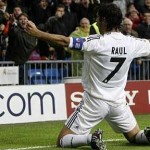 "Raúl González, few players defined as ""7"""