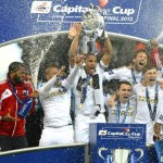 "Bradford 0 Swansea 5: the ""Spanish"" Michael Laudrup Swansea wins first title"