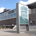 El Wankdorfstadion, Stadium Switzerland and a celebration of football history
