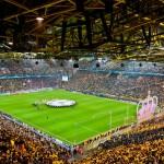 El Westfalentadion, el mejor estadio para The Times