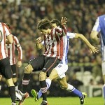 Athletic 1- Real society 3 in the last derby at San Mames