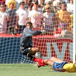 Andres Escobar, when an own goal is death