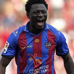 Martins one step away from joining the Seattle Sounders