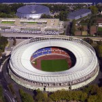 Ernst-Happel stadium in Vienna: Prater lifelong