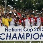 Tahití, la cenicienta del grupo de España en la Copa Confederaciones