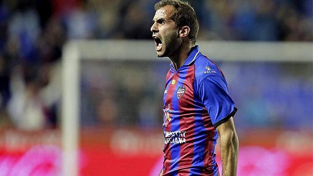 Valencia 2 Levante 2: reparto de puntos en el derbi valenciano