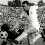 Gigi Riva, the god of Cagliari is still the top scorer of the Italian national team