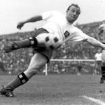 Raymond Kopa, Napoleon war Fußball Ballon d'Or 1958