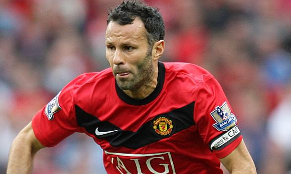 Ryan Giggs eterno: renews one more season and breaks records