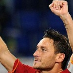 Francesco Totti makes history: and is the second top scorer in the history of Serie A