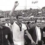 Riva had a Scudetto with Cagliari.