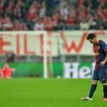 FC Barcelona: Ende des Zyklus?