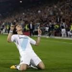 Basilea 1- Chelsea 2: el árbitro la volvió a liar