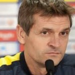 Tito Vilanova announced that Barcelona will continue to coach next season