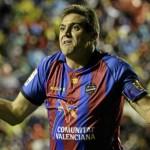 Sergio Ballesteros contundente: El capitán del Levante no se vende