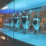 Clubs with more European Cups or Champions