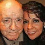 """Di Stefano se casa: La """"Saeta Rubia"""" encuentra  el  amor a los 86 años"""