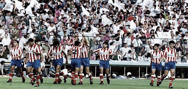 Final Copa del Rey de 1992