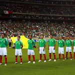 Confederations Cup 2013: Mexico of his squad