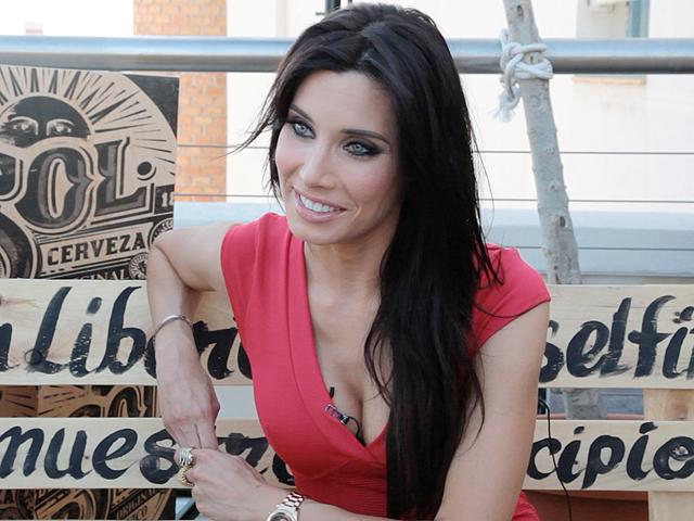 Pilar Rubio es una mujer de gran belleza.