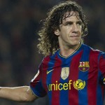 Carles Puyol could leave Barcelona to sign for AC Milan