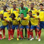 Brazil 2014: Ecuador, the revelation in FIFA ranking