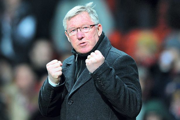 Sir Alex Ferguson, the man who changed the history of Manchester United