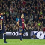 Barcelona 0: Bayern Munich 3: another rout to close a nefarious eliminator