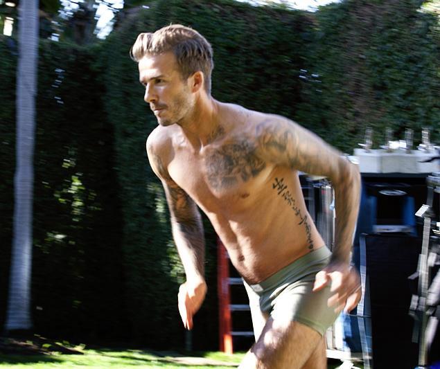 Beckham es el que más cobra del mundo y un habitual en temas extradeportivos.