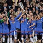 Final Europa League: Chelsea 2-Benfica 1: un gol de Ivanovic en el descuento da el título a los ingleses