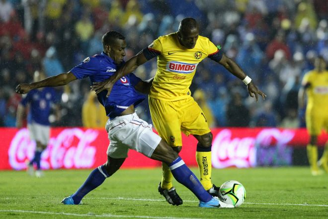 Cruz Azul took his ninth title in Mexico.