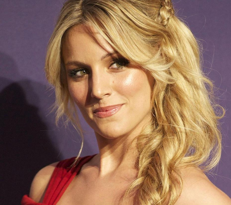 Edurne es una de las mujeres más guapas de España por motivos obvios.