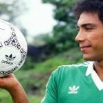 Los mejores jugadores mexicanos de fútbol de las últimas décadas