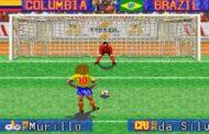 Los mejores videojuegos de fútbol de la historia