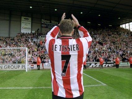 Matthew Le Tissier, una leyenda de la Liga inglesa