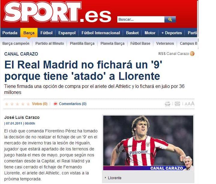 Llorente finally signed for Juve.