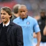 Roberto Mancini dismissed from Manchester City, Pellegrini his replacement