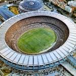 Calendario y horarios del Mundial Brasil 2014