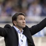 Philippe Montanier dejará la Real Sociedad para fichar por el Rennes