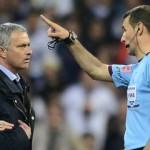 Cinco razones por las que no fichar nunca a Mourinho