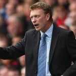 another Scottish, David Moyes, replaces Ferguson as Manchester United manager
