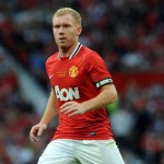 Paul Scholes, arguably the best player in the recent history of the Premier League