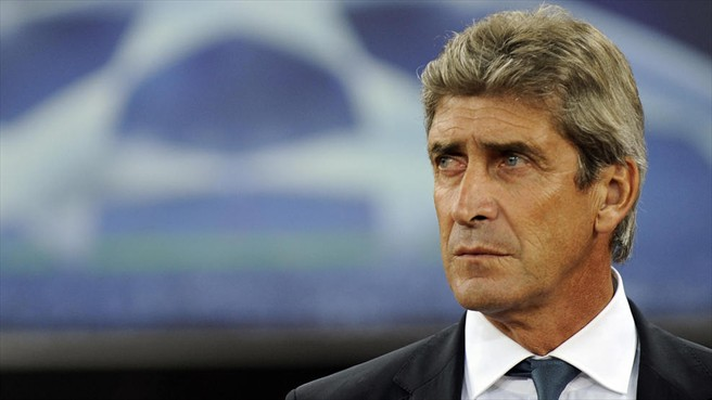 Manuel Pellegrini will be the next manager of Manchester City according to British press