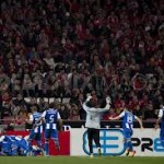 Porto Portuguese League champion proclaimed by 27th time in its history
