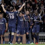 PSG won the league in France while Ancelotti hinted stay next season