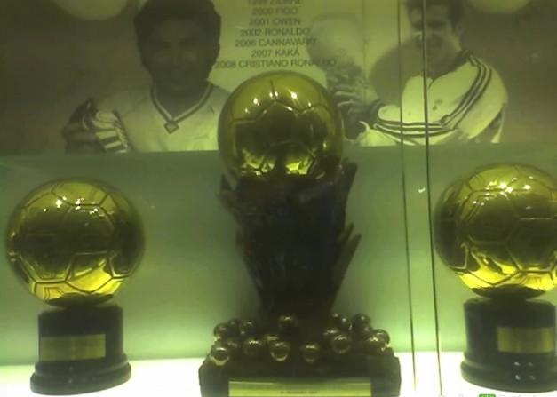 ¿Deberían volver a dar un Súper Balón de oro para Messi? Di Stefano es el único que lo tiene