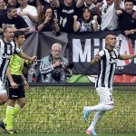 Juventus is the Scudetto 2012-13 for second consecutive Year