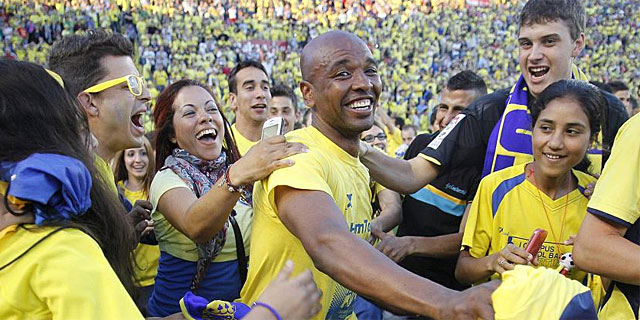 Marcos Senna is already a legend Villarreal